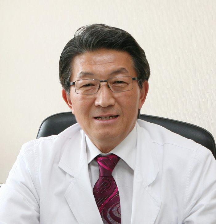 임영진 경희대 의무부총장, '대한민국 공헌대상' 의료대상 선정