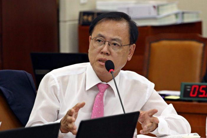 후반기 보건복지위원장에 이명수·김세연 의원