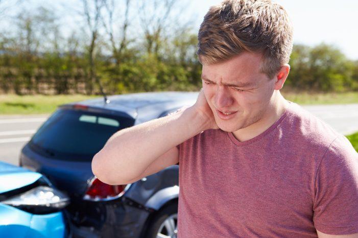 교통사고 후유증 최소화에 초기 한의치료가 '중요'