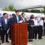 민화협, 4·27 판문점 선언 비준 동의 촉구 서명운동 돌입