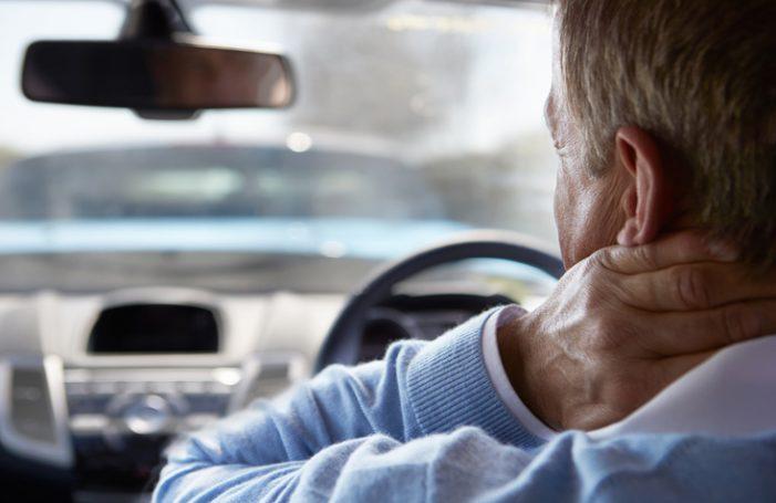 교통사고로 한의진료 받은 환자 85.2% '증상 호전'