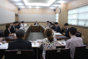 제1회 의료광고심의위원회(9.13)