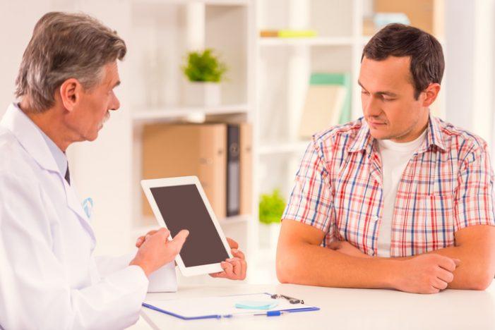 40대 전립선 비대증 유병률…4년 사이 4배 증가