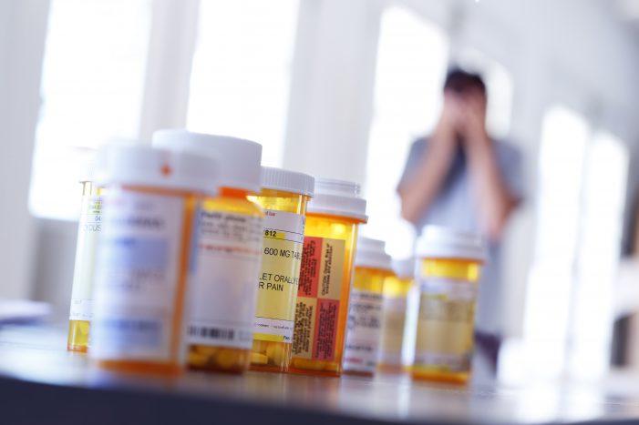 '살 빼는 마약' 향정신성의약품, 여전히 무분별하게 처방