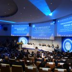 11.16 대한한의학회, 세계중의약대회 참석