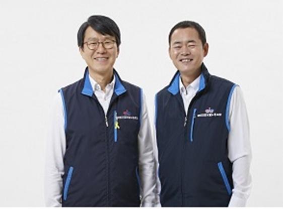 건보노조 제3대 임원 선거, 황병래·김현석 후보조 '당선'