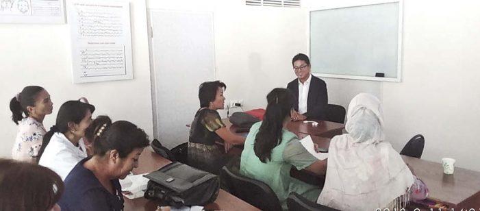 우즈베키스탄 전통의학 육성  결의안 <全文>