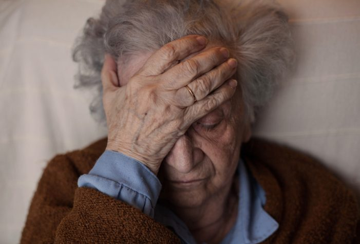 우울증 있으면 낙상으로 인한 골절 위험 2배 증가