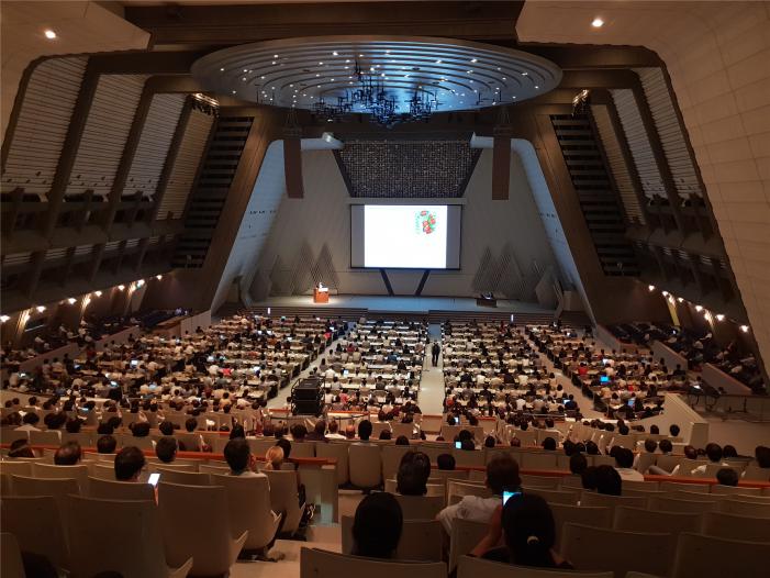 2018 세계 기초 및 임상약리학회(WCP, 일본 교토) 참관기