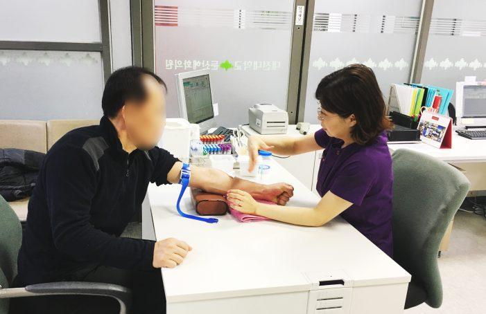 대전대 둔산한방병원, 지역민 건강 증진 캠페인