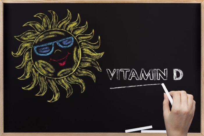 국내 청년층 대부분 비타민 D '결핍' 상태