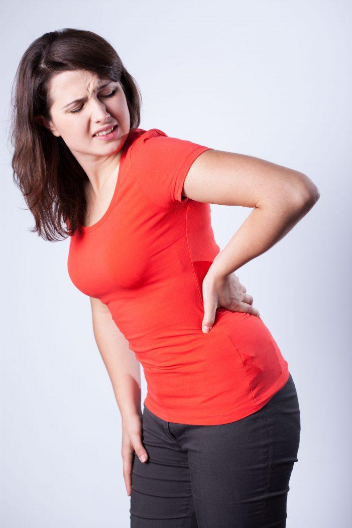 50대 이상 여성 10명 중 3명 이상이 '요통 환자'