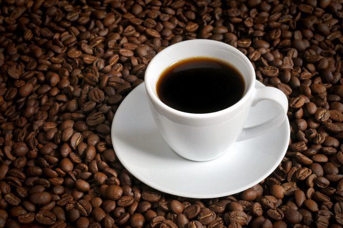 커피 많이 마실수록 비만 위험 증가?!