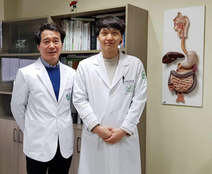 대전대 둔산한방병원, '스트레스성 간 손상' SCI급 학술지 게재