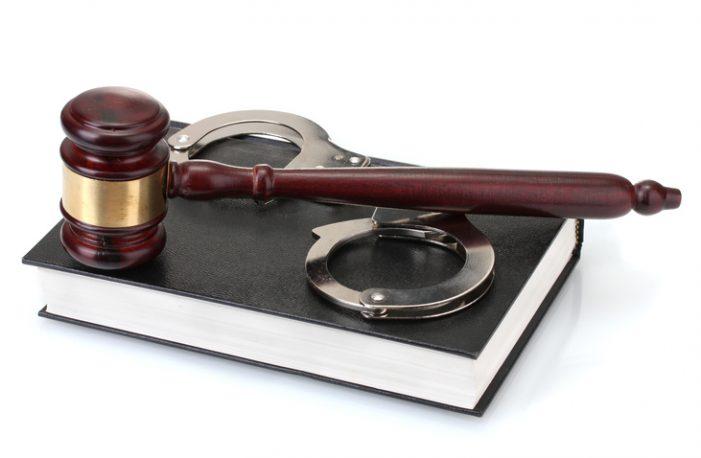 한의사면허 없이 한의의료행위 '징역형'