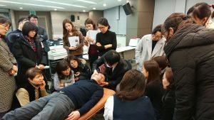 대구시 달서구여한의사회 추나기법 기획 세미나 개최