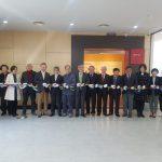 허준박물관 개관 14주년 기념식