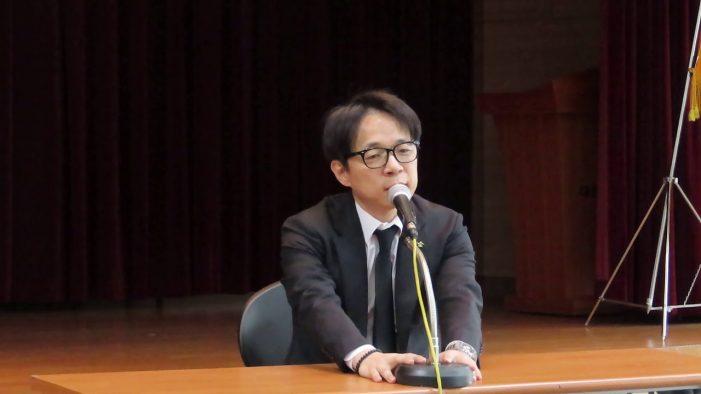 한의협, 故김필건 한의협회장 추도식 거행