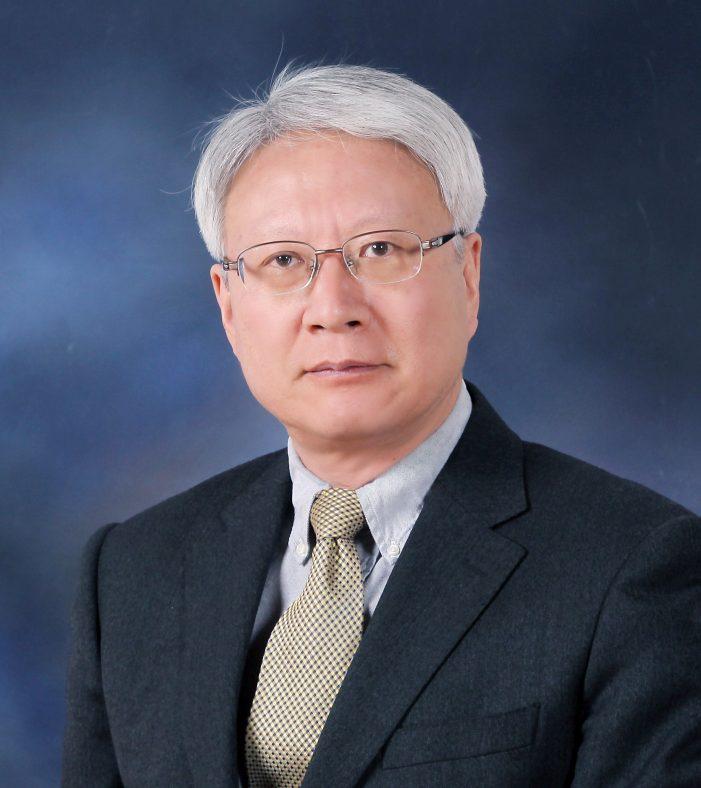 이윤성, 제8대 국시원장 취임