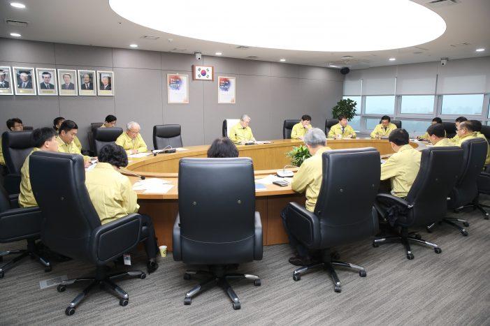 건보공단, 강원도 산불 피해지역 '긴급지원 대책본부' 가동