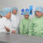 식약처, 혁신형 제약기업 방문(04.19)