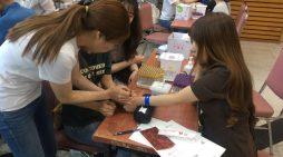 충북지부, 채혈검사 교육(5.26)