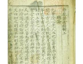 論으로 풀어보는 한국 한의학 (159)