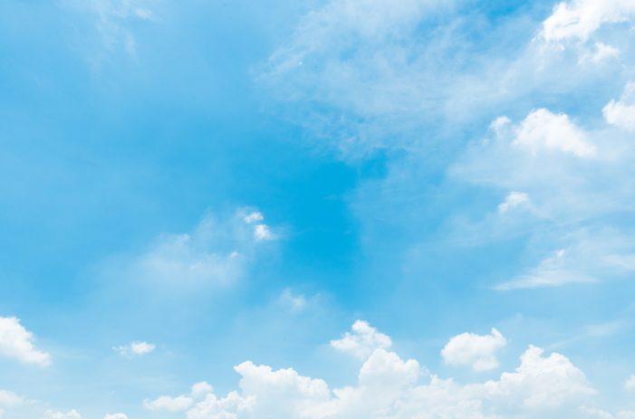 맑은 공기 마시며, 깨끗한 하늘 볼 수 있을까?