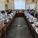 8개 전문분과학회 대상 전문의제도 개선 간담회