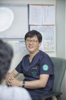 대전대학교 둔산한방병원, 소방공무원 심리 상담 제공