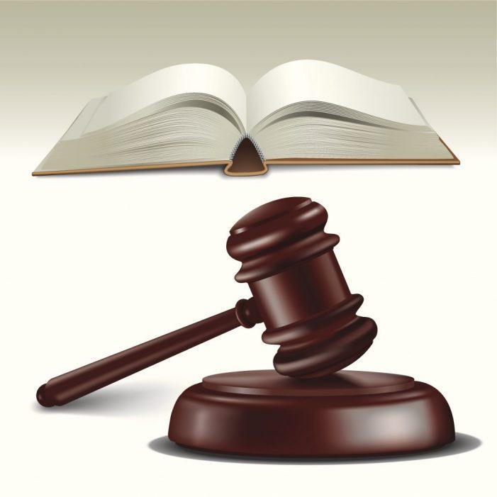 법당서 무면허로 환자에게 침 시술…징역형