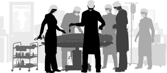 의료법상 불법인 PA간호사제도 운용 병원 '69.04%'