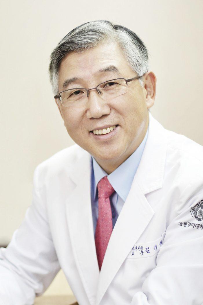경희대학교의료원장에 김기택 의무부총장 '임명'