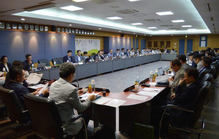 치협 제3회 정기이사회 개최, 2020 총선 정책제안서 등 기획단 구성